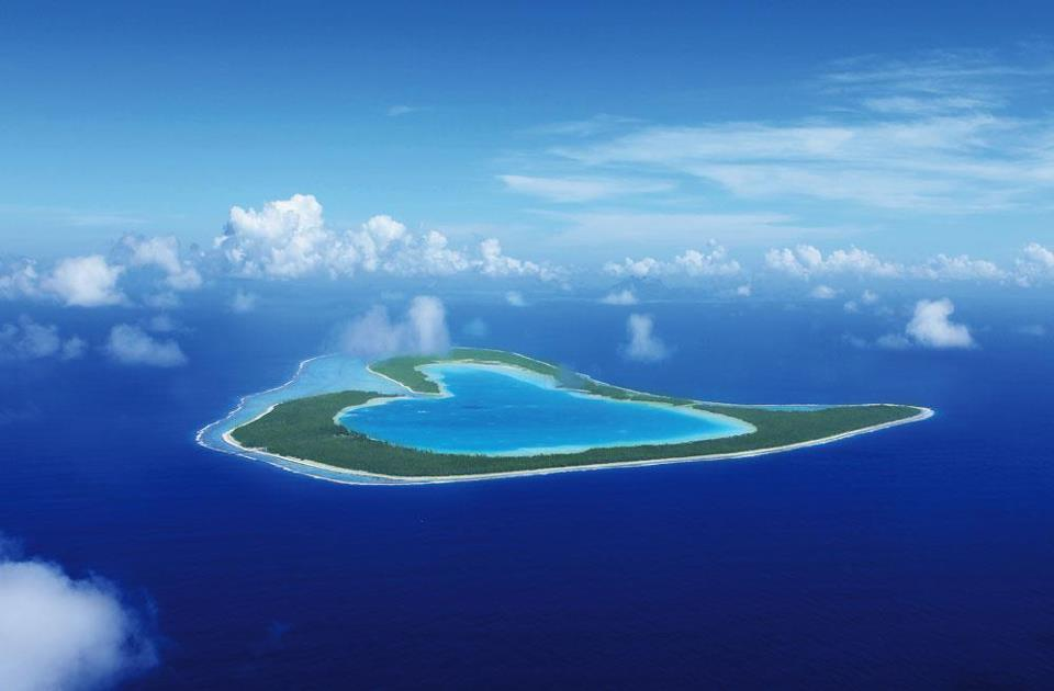 Isola Cuore