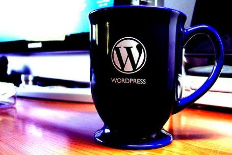 wordpress per difendere i propri contenuti