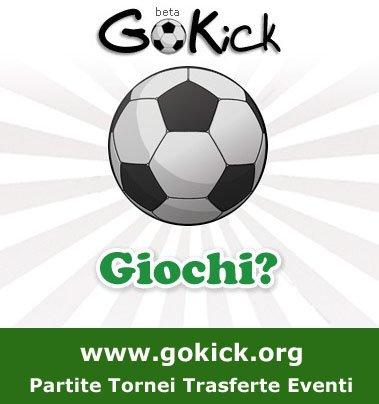 Go Kick