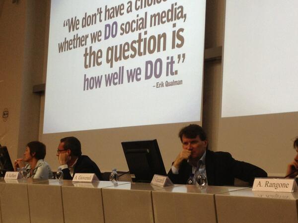 Social Case History Forum 2013