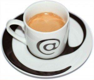 Storytelling caffè