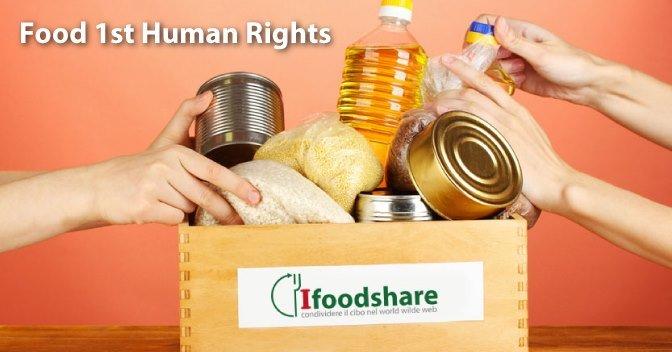 Condividi il cibo con I Food Share
