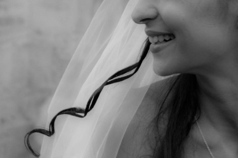 Social Wed sposa