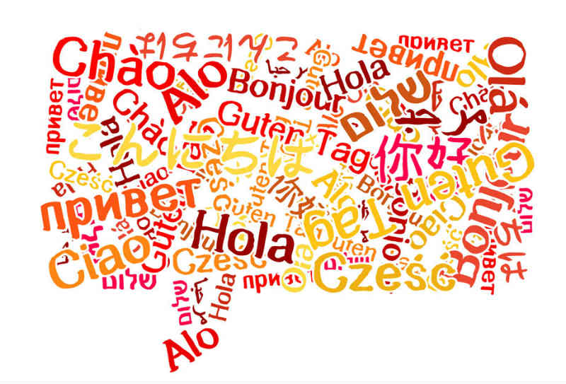 Impara le lingue con un social