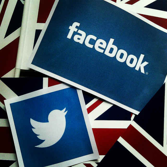 Royal Network, ecco la monarchia inglese sui Social Network