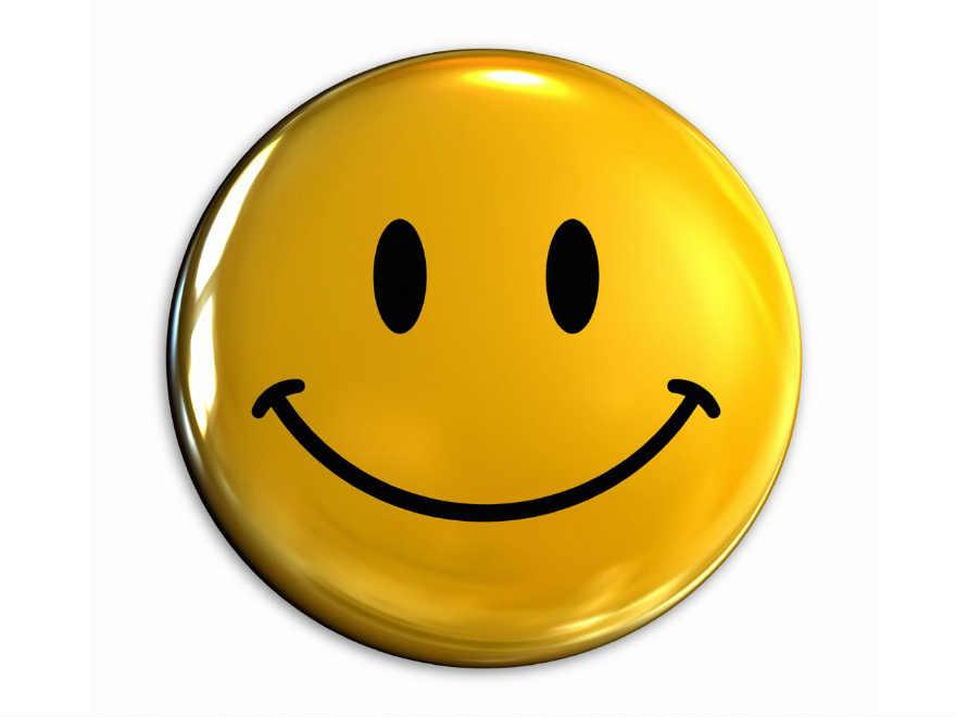 Sorridi sei su un Social