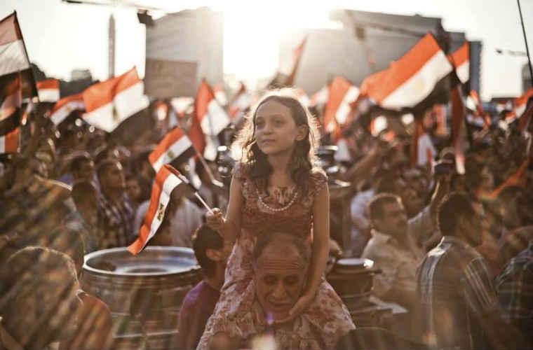 Rivoluzione o Evoluzione Araba via Social Media