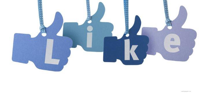 Le migliori pagine Facebook