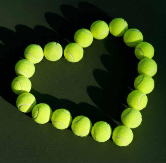 Per chi ama il Tennis e i Social Network Volee! (1)