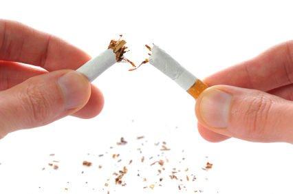 Smetti di fumare! Grazie ai Social Network