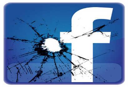 Il tramonto di Facebook