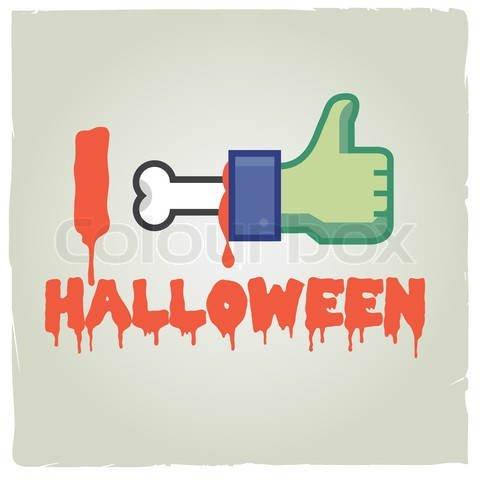 Perchè ad halloween ci vestiamo da Social Network