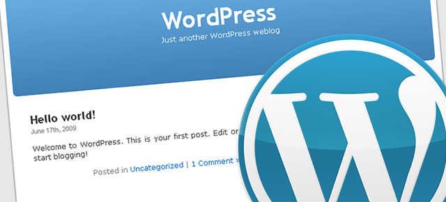 3 plugin consigliati per il tuo blog con WordPress