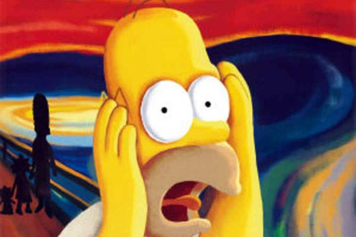 Much Homer