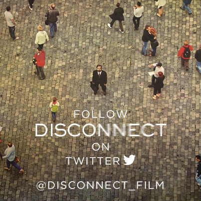 Disconnect la tecnologia ci disconnette