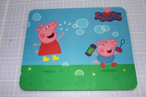 Mousepad Peppa Pig