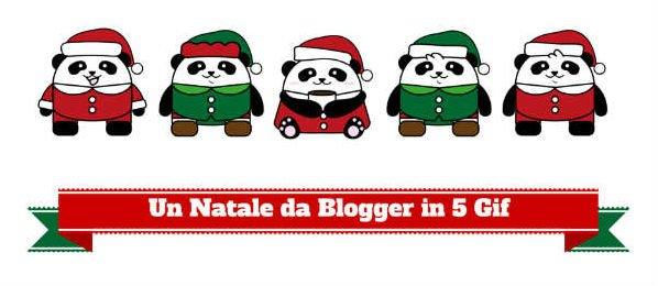 Un Natale da Blogger in 5 Gif Tw