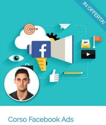 Corso Facebook Ads Studio Samo
