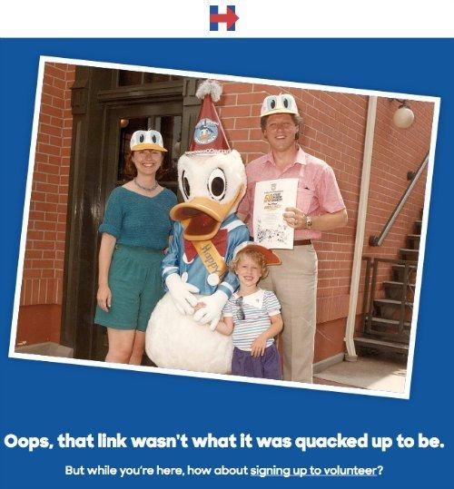 Clinton 404