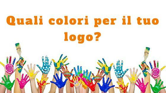 Quali colori per il tuo logo
