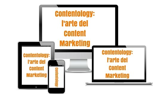 Contentology