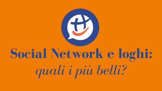 Social Network e Loghi