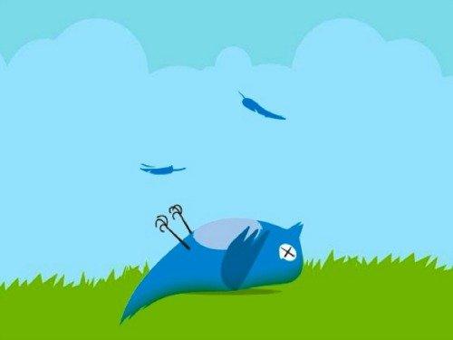 Twitter in difficoltà?