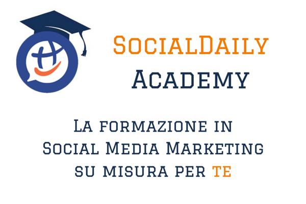 SocialDaily Academy