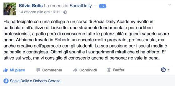 recensione-socialdaily-academy