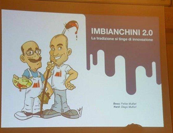 Imbianchini 2.0