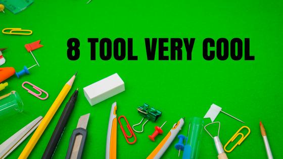 8 Tool Very Cool