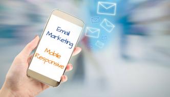 Email marketing a misura di smartphone in 4, facili, mosse