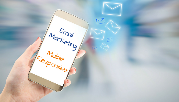 Email marketing a misura di smartphone in 4, facili, mosse