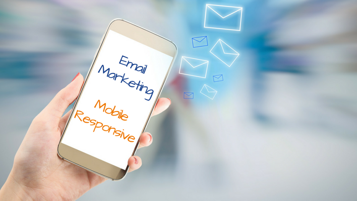 Email Marketing Mobile Responsive