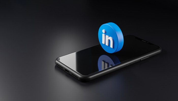 Come realizzare un riepilogo su LinkedIn da first reaction schock!